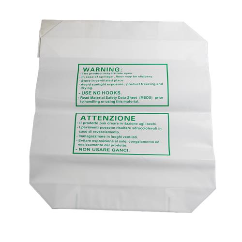 pe cement bags
