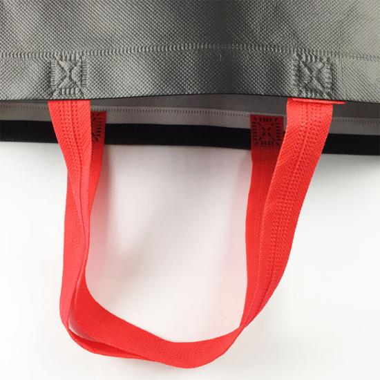 laminated non woven tote bags