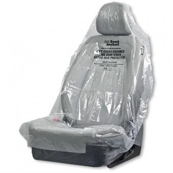 disposable car seat covers