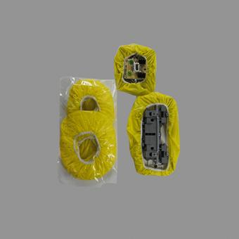 Plastic Equipment Dust Cover