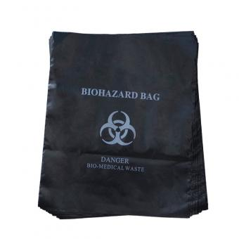 High temperature autoclave waste garbage bag