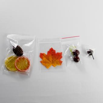 plastic large ziplock bag