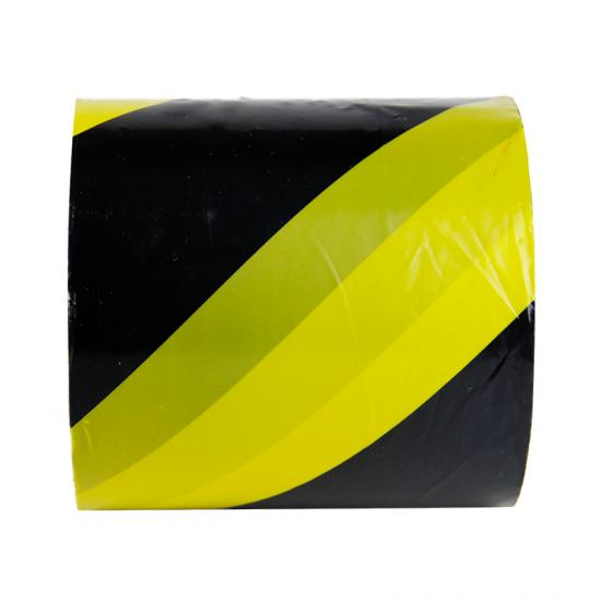 factory barrier tape