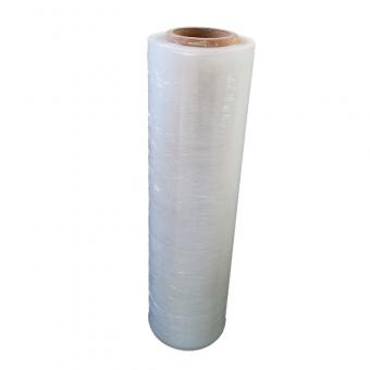 heat wrap clear film
