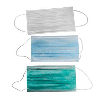 Disposable Non Woven Face Mask
