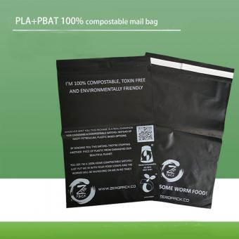 pla adhesive bag