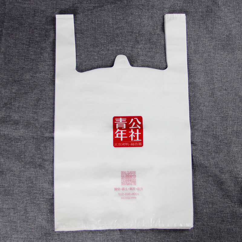 T Shirt Bag Making